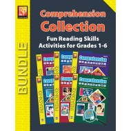 Comprehension Collection (Bundle)