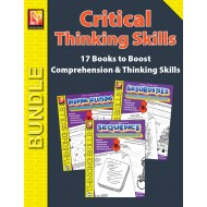 Critical Thinking Skills (Bundle)