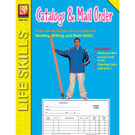 Practical Practice Reading: Catalogs & Mail Order (eBook)