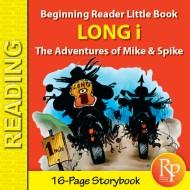 Long i: Beginning Reader Storybook