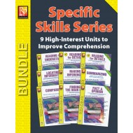 Specific Skills Series (Bundle)