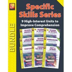 Specific Skills Series (Bundle)