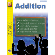 Addition (eBook)