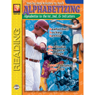Alphabetizing (eBook)