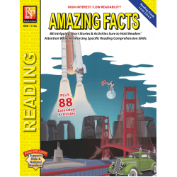 Amazing Facts (eBook)
