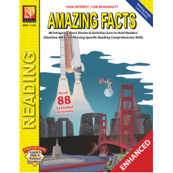 Amazing Facts (Enhanced eBook)