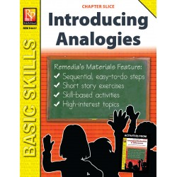 Introducing Analogies: Primary Thinking Skills (Chapter Slice)