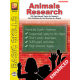Animals Research Projects (Enhanced eBook)