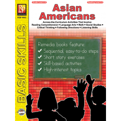 Asian Americans (eBook)
