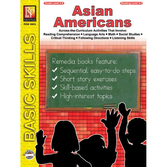 Asian Americans (eBook)
