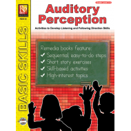 Auditory Perception (eBook)