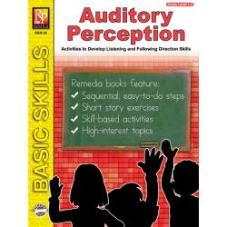 Auditory Perception (eBook)