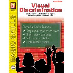 Visual Discrimination: Beginning Thinking Skills (eBook)