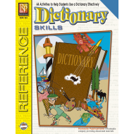 Beginning Dictionary Skills (eBook)
