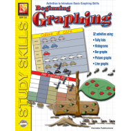 Beginning Graphing (eBook)