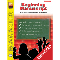 Beginning Manuscript (Enhanced eBook)