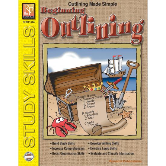 Beginning Outlining (eBook)
