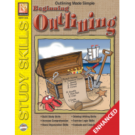 Beginning Outlining (Enhanced eBook)