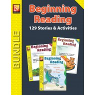 Beginning Reading (Bundle)