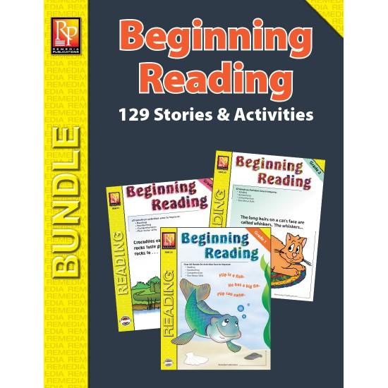 Beginning Reading (Bundle)