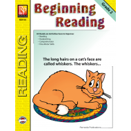 Beginning Reading - Grade 2 (eBook)