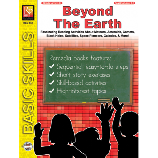 Beyond the Earth (eBook)