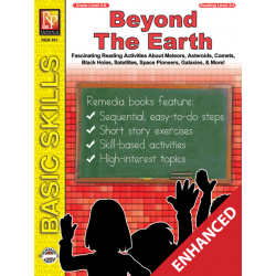 Beyond the Earth (Enhanced eBook)