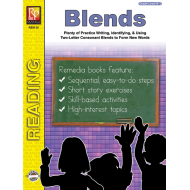 Blends (eBook)
