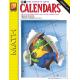 Calendars: Time Concepts for Grades 4-6 (eBook)