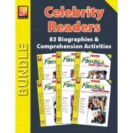 Celebrity Readers (Bundle)