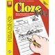 Cloze Reading - Reading Level 2 (eBook)