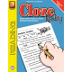 Cloze Reading - Reading Level 3 (eBook)