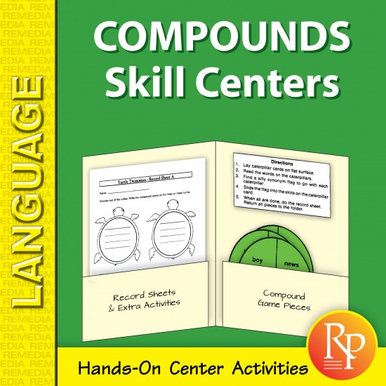 Compounds: Skill Centers (eBook)