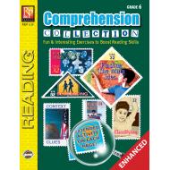 Comprehension Collection - Grade 6 (Enhanced eBook)