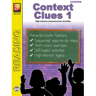 Context Clues 1 (eBook)