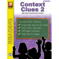Context Clues 2 (eBook)