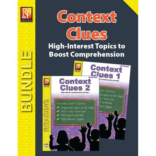Context Clues (Bundle)