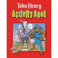 John Henry: Skill-Based Activities (eBook)