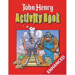 John Henry: Skill-Based Activities (Enhanced eBook)