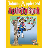 Johnny Appleseed: Skill-Based Activities (eBook)