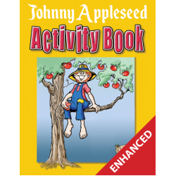 Johnny Appleseed: Skill-Based Activities (Enhanced eBook)