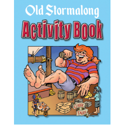 Old Stormalong: Skill-Based Activities (eBook)