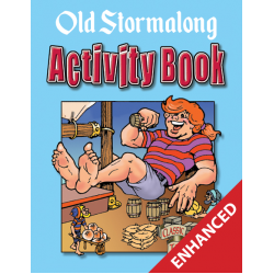 Old Stormalong: Skill-Based Activities (Enhanced eBook)