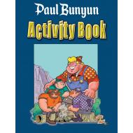 Paul Bunyan: Skill-Based Activities (eBook)