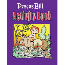 Pecos Bill: Skill-Based Activities (eBook)