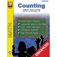 Counting (Enhanced eBook)