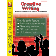 Creative Writing Prompts (eBook)