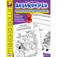 Critical Thinking Skills: Absurdities (eBook)
