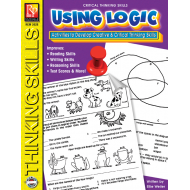 Critical Thinking Skills: Using Logic (eBook)