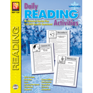 Daily Reading Activities: Winter (eBook)